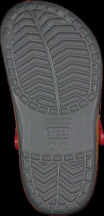 Crocs - Crocband Monster Truck Clog K Smoke