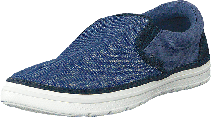 Crocs - Crocs Norlin Canvas Slip-on M Bijou