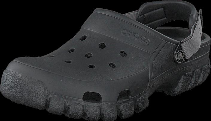 Crocs - Offroad Sport Clog Black/Graphite