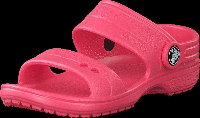 Crocs - Classic Sandal K Coral