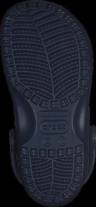 Crocs Classic Sandal K Navy