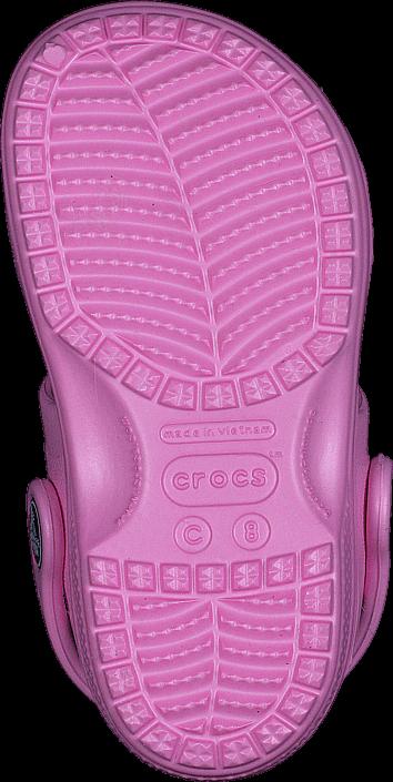 Crocs - Classic Sandal K Carnation