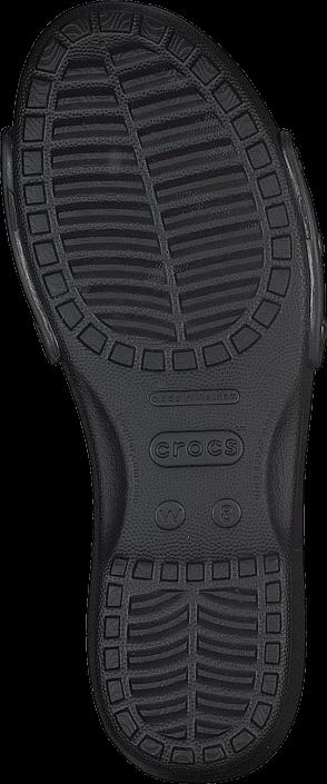 Crocs - Crocs Sarah Sandal W Black/Black