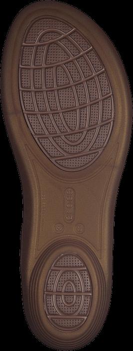Crocs - Crocs Isabella Sandal W Bronze