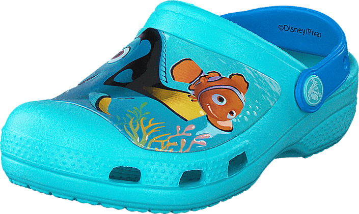 Crocs - CC Finding Dory Clog K Pool