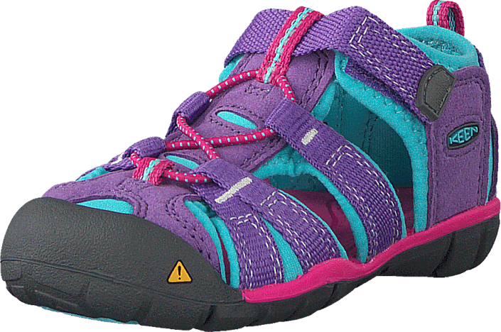 Keen - Seacamp Ii Cnx-Tots Purple Heart/Very Berry