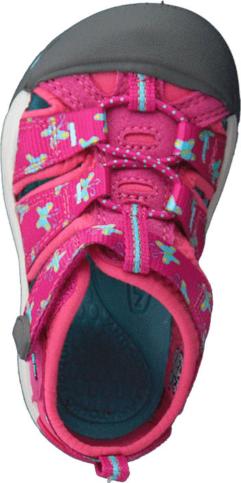 Keen - Newport H2-Tots Very Berry Butterfly