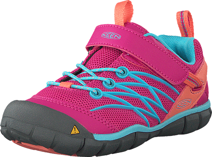 Keen - Chandler Cnx-Kids Very Berry/Capri