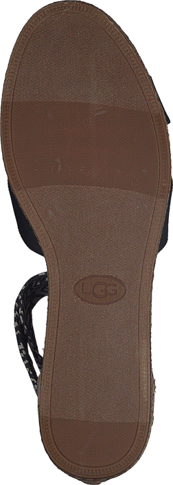UGG Australia - Idina Racing Str. Blue