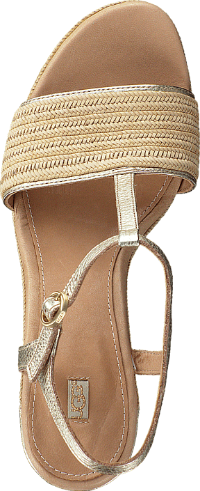 UGG Australia - Fitchie Soft Gold
