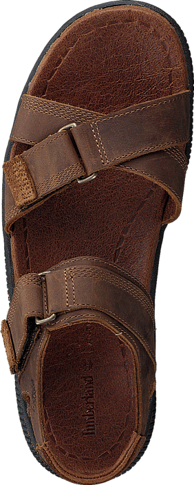 Timberland - Hollbrook Sandal Brown