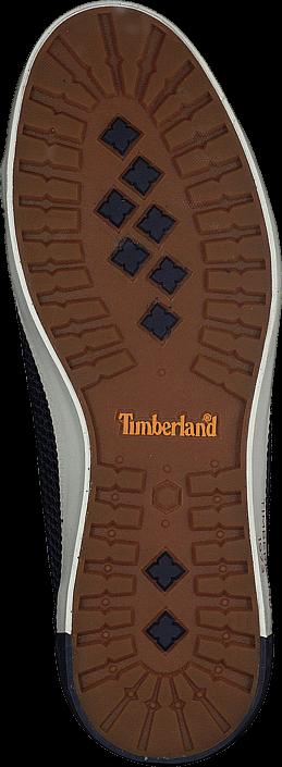 Timberland - Newport Bay Suede&Mesh Pl Navy/Black Iris