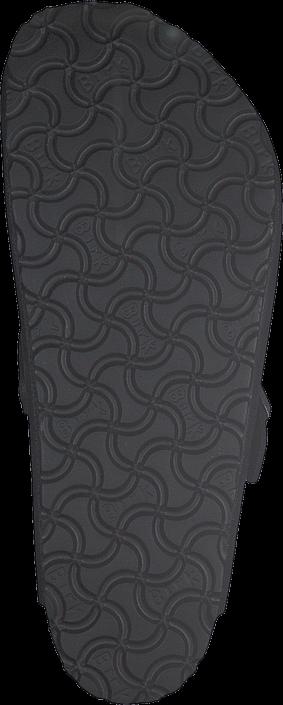Birkenstock Boston Regular Oiled Leather Black