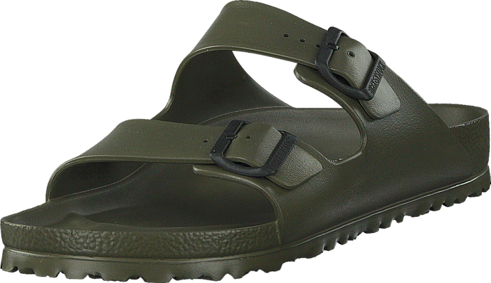 Birkenstock - Arizona Regular EVA Khaki