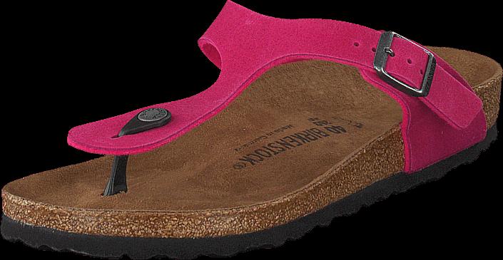 Birkenstock - Gizeh Microfiber Vegan Pink