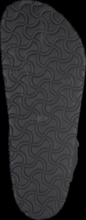 Birkenstock - Kairo Regular Oiled Leather Black