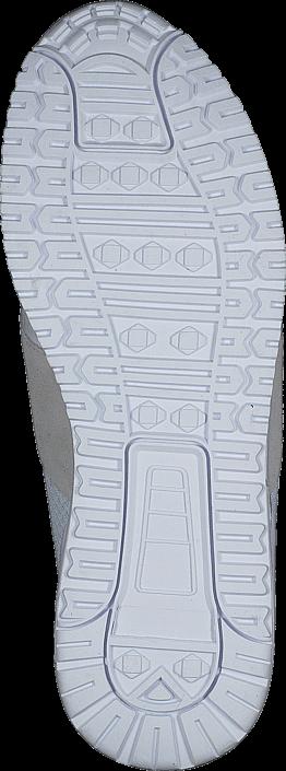 Björn Borg - R100 Low Msh W White