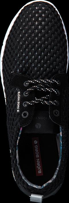 Björn Borg - X200 Low 3DM W Black