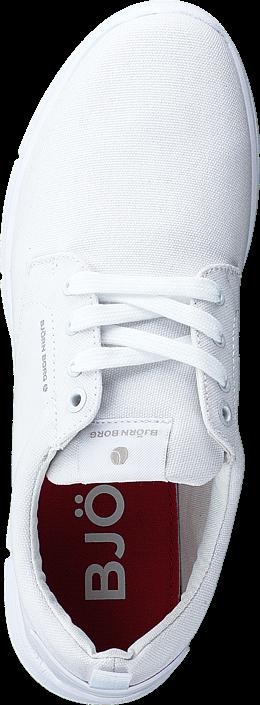 Björn Borg - X200 Low Cvs W White