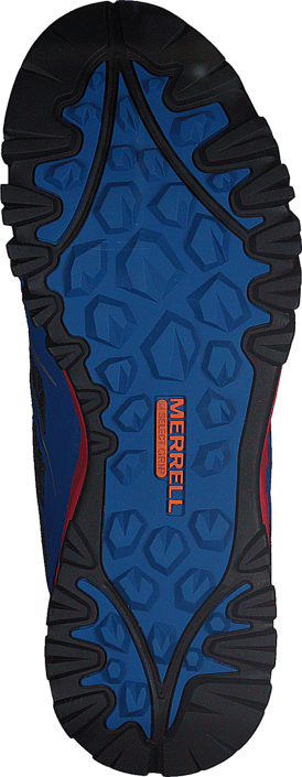 Merrell - Capra Bolt Blue