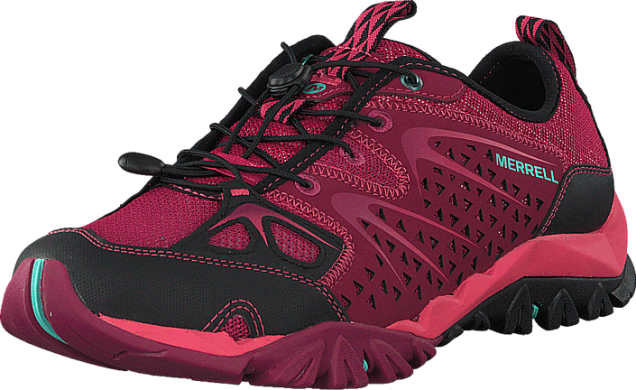 Merrell - Capra Rapid Bright Red