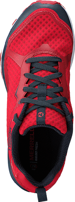 Merrell - Allout Crush Light Red