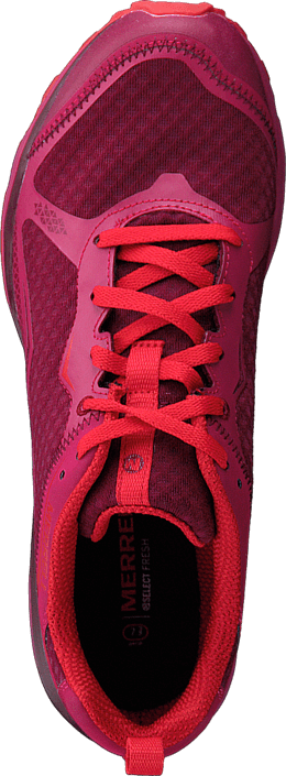 Merrell - Allout Crush Light Bright Pink