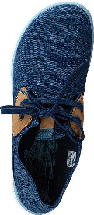 Merrell - Duskair Blue Wing