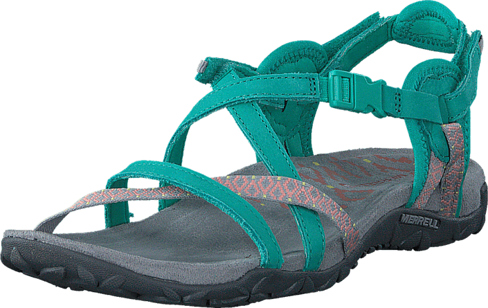 Merrell Terran Lattice II Atlantis
