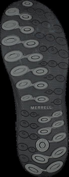 Merrell - Kabarra Convertible Black/Molten Lava