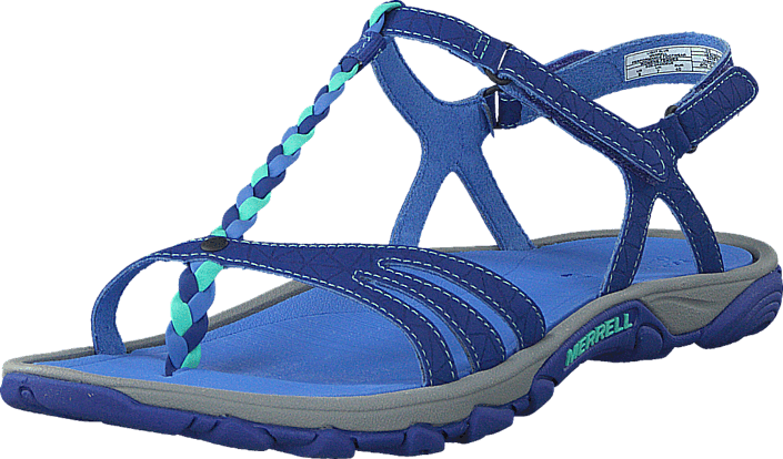 Merrell - Enoki Twist Light Blue