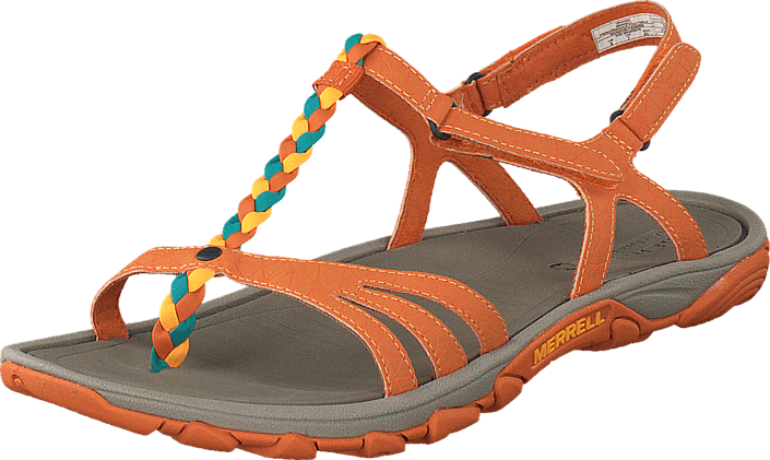 Merrell - Enoki Twist Orange