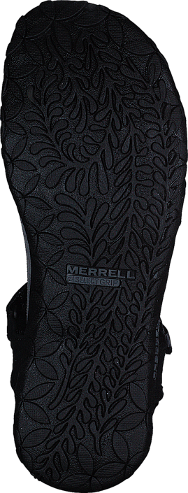 Merrell - Terran Cross II Black