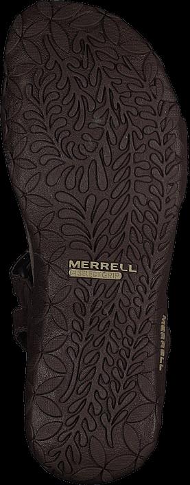 Merrell - Terran Strap II Dark Earth