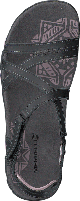 Merrell - Sandspur Rose Leather Black