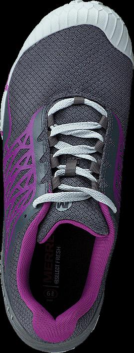 Merrell - Allout Terra Light Black/Purple