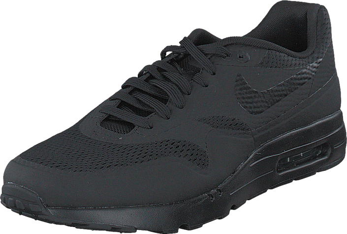 Nike Nike Air Max 1 Ultra Essential Black/Black-Black