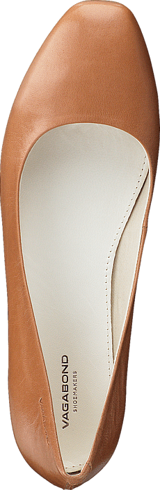 Vagabond - Ayden 4105-201-24 Saddle
