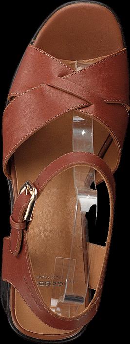 Vagabond - Marva 4141-101-27 Cognac