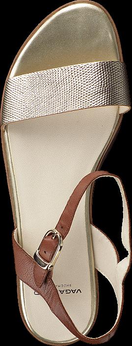 Vagabond - Natalia 4108-183-10 Champagne
