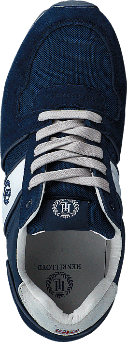 Henri Lloyd Union Runner Navy/Grey