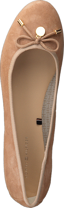 Tommy Hilfiger - Amy 54B 101 Cream Tan