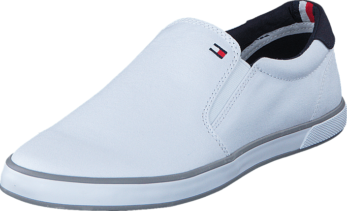 Tommy Hilfiger Harlow 2D 100100 White