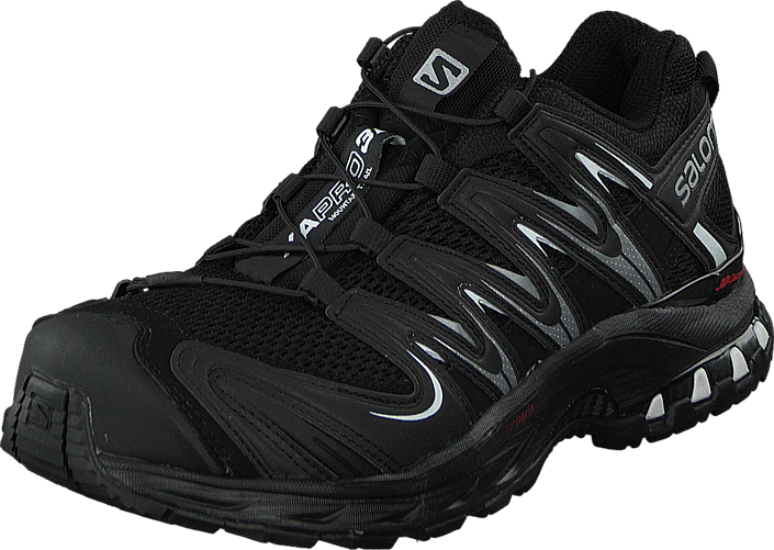 Salomon - Xa Pro 3D W Black/Black/White