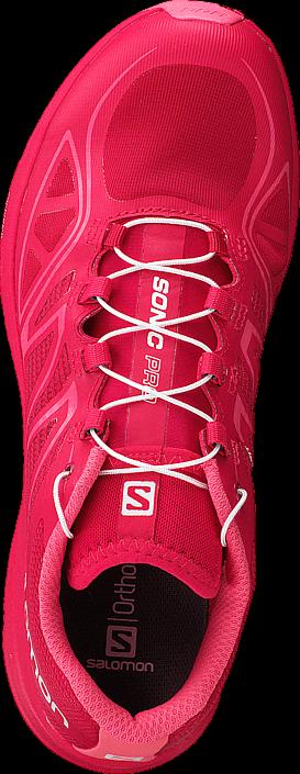 Salomon - Sonic Pro W Lotus Pink/Lotus Pink