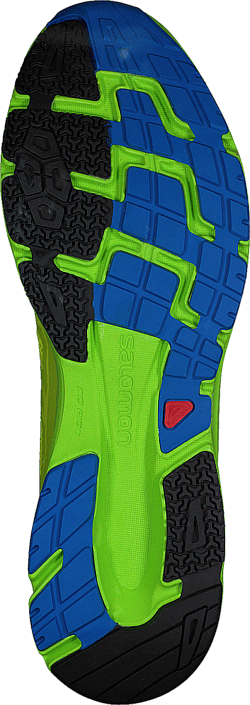 Salomon - Sonic Aero Gecko Green/Gr/Bl