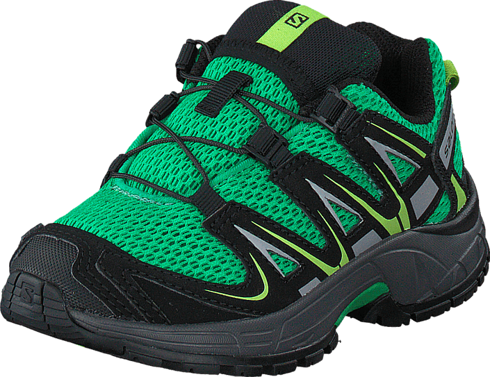 Salomon - Xa Pro 3D K Real Green/Black/Gr