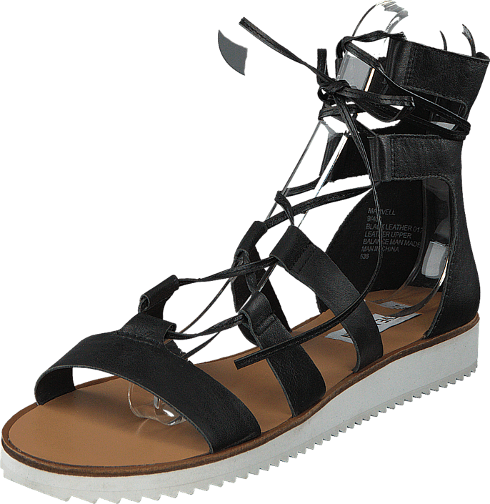 Steve Madden - Marvell Black