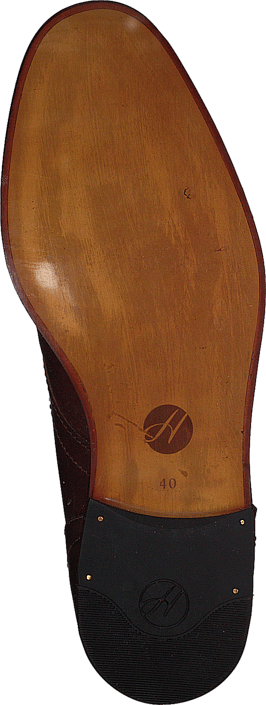 H by Hudson - Houghton 2 Calf Tan