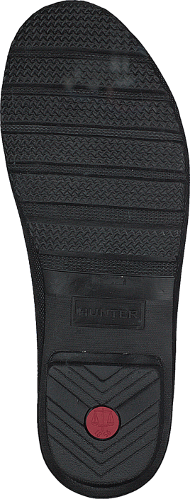 Hunter - Womens Original Chelsea Black